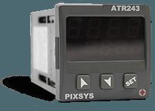 Pixsys temperature controllers
