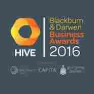 Hive Business Awards 2016