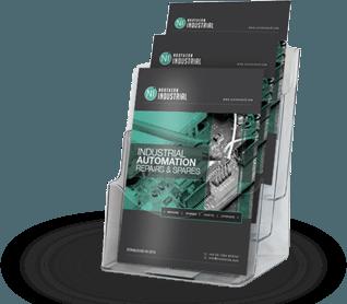 Northern broszura przemysłowe
