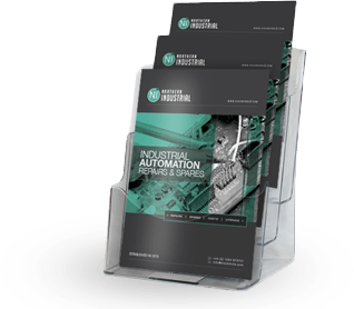 Northern Industrial Broschüre