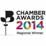 Chamber Awards 2014
